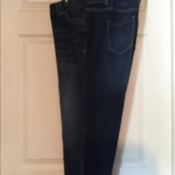 Lane Bryant Pants - Women's jeans capris